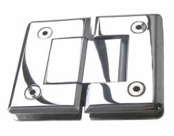 180 176 Glass To Glass Shower Door Hinge Kerolhardware Co Uk